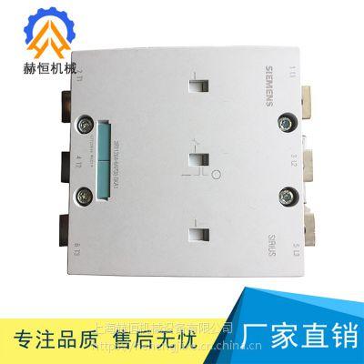 西门子真空接触器3RT1266-6AP36掘进机配件
