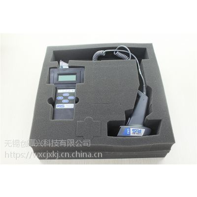 美国RJS L1000条码检测仪 一维码等级测试仪 进出口印刷厂外箱条码扫描仪