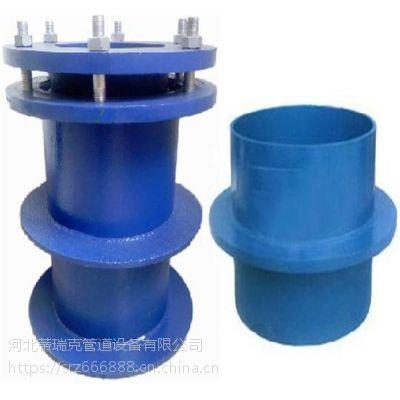 直销02S404柔性防水套管-B型钢制柔性防水套管 蒂瑞克