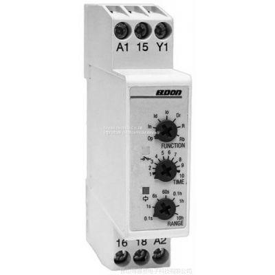 供应ELDON多功能时间继电器TRM51