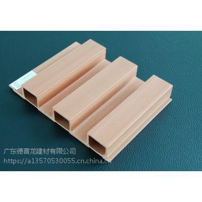 2018广东德普龙铝制建材之生态木长城板