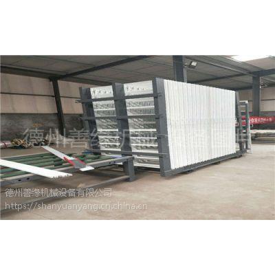 保温轻质隔墙板设备生产厂家