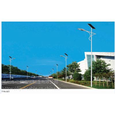 太阳能路灯说明,天然绿色能源太阳能路灯,85-220V 安全、无污染,江苏