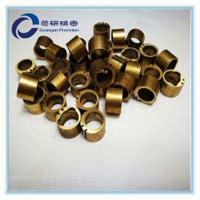 铜件双面平面研磨 铜片双面磨加工 五金表面抛光处理精加工 精密平面研磨加工