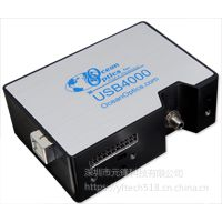 USB4000微型光纤光谱仪 Ocean Optics海洋光学 USB4000 200-1100nm