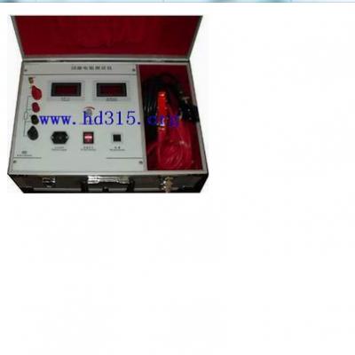 中西厂家回路电阻测试仪 型号:xp57HLY-III库号:M231656