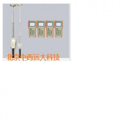 中西 导杆压降检测仪 型号:JW72-JW-701库号:M396047