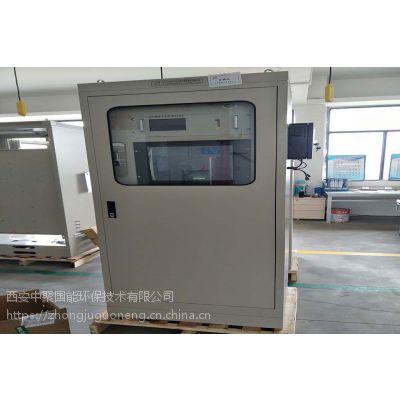 造纸厂烟气在线检测系统CEMS在线监测