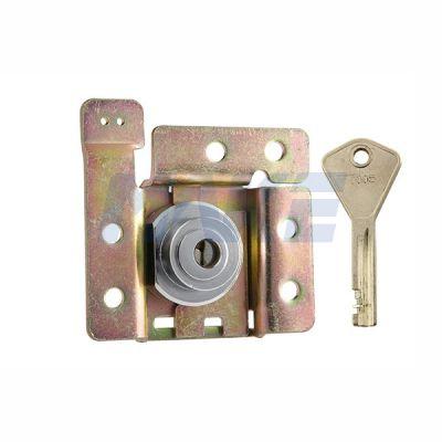 安必乐转舌锁舌片锁 办公家具锁 MK120-3
