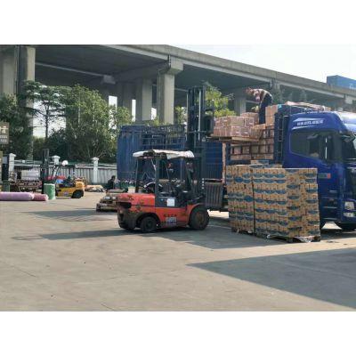 找上海到莱阳返程货车 确保及时、周到安全