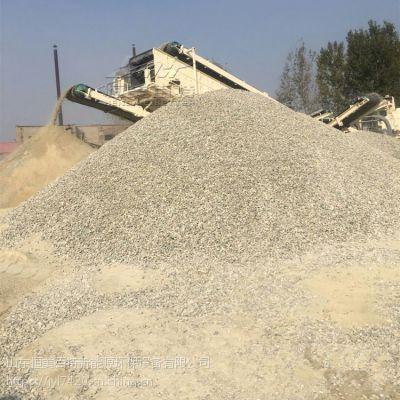 北京通州建筑石料破碎机 石头粉碎机 恒美百特嗑石机厂家