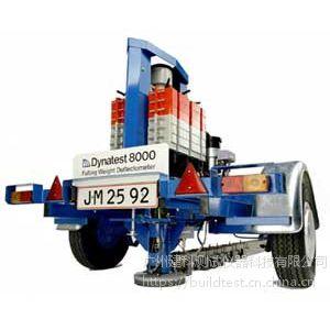 建科科技供应Dynatest 8000 型落锤式弯沉仪(FWD)