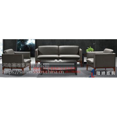 郑州文件柜职员桌椅销售三人位办公沙发工位办公桌出售