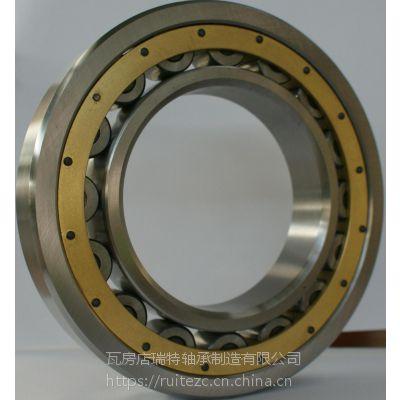 供应WRT品牌NU1060M大型单列圆柱滚子轴承