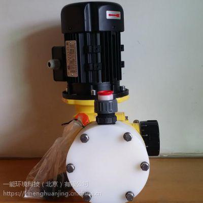米顿罗加药泵;米顿罗加药计量泵;GM0240PQ1MNN;稳定性好;性能可靠;稳态精度(±2%)