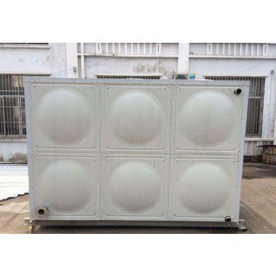 焊接式定制水箱 玻璃钢小水箱 折叠水箱
