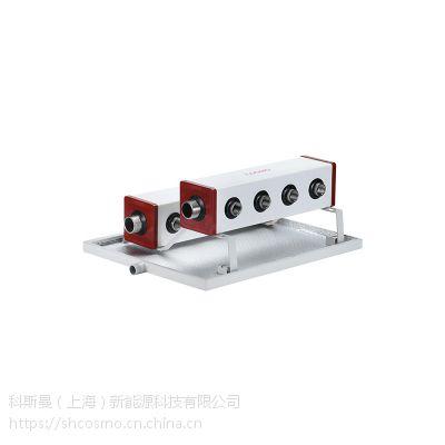 科斯曼空调水流平衡分配器一体式I接水盘 厂家直销CWE02YD