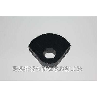 专业生产机加工尼龙非标件按图定制cx