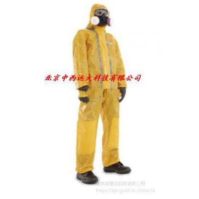 中西六氟化硫防护服(法国)整套(衣服,鞋子,手套) 型号:4506000-SF6库号:M223716