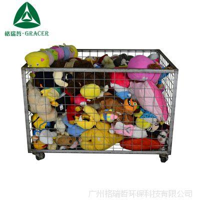 兔子玩偶抱偶婴儿安抚玩偶宝宝陪睡毛绒玩具公仔大量现货按斤卖