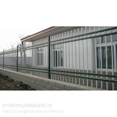 变压器围墙护栏@锌钢护栏厂家@变压器围墙护栏
