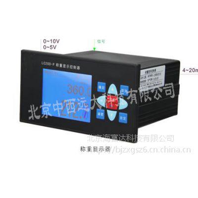 中西 称重显示控制器 型号:SS05-LC200-P库号:M407255