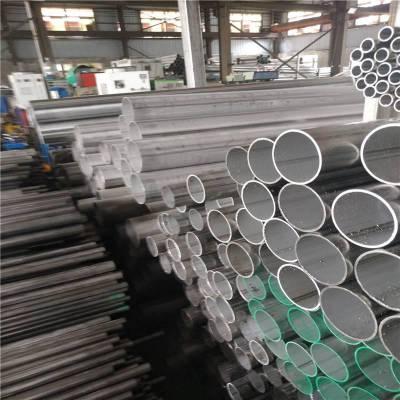 06Cr26Ni20不锈钢换热管定尺长度_ 159*3.5化工厂管道不锈钢换热管