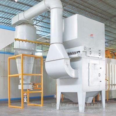 旋风除尘器 脉冲除尘器 扩散式旋风除尘设备