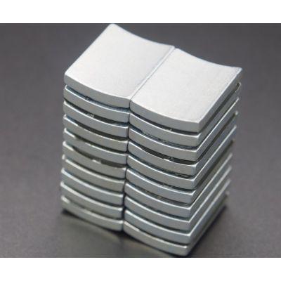 钕铁硼强力磁钢厂家定做 / 转子磁瓦 / 转子磁铁