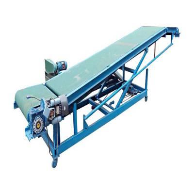 哪里有卖皮带输送机定制行走式 供应高质量运输机