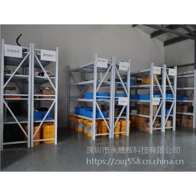 公明轻型仓储货架 公明定制仓库货架 深圳货架供应商