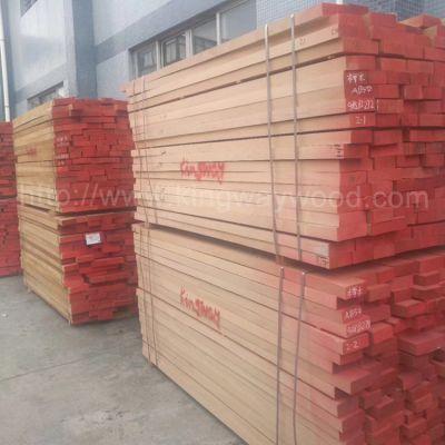 德国金威木业 欧洲榉木 直边板32/38/50mm 木方 长中短 原料AB级 地板料实木