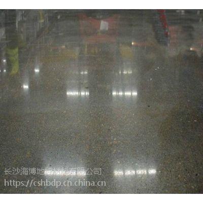 邵东厂房固化剂地坪施工