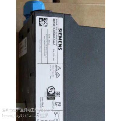 德国进口Siemens/西门子 6DR5110-0NG01-0AA1 定位器大量有现货