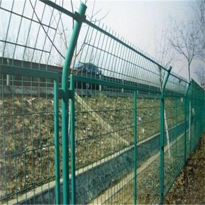 广东工地双边围栏网 广州国道护栏网热销 佛山坡地隔离网供应