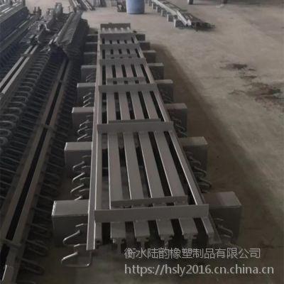 Z120型多组式桥梁伸缩缝@陆韵伸缩缝千里之行始于足下