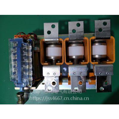 交流真空接触器 CKJ5-800A-1000A-1250A/1140 控制电压220v380v