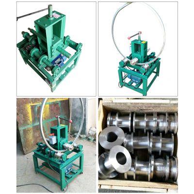 电动弯管机 立式折弯机 圆管折弯机 方管弯管机弯管机价格