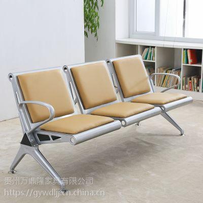 排椅商场排椅公园休息椅机场排椅医用多功能椅