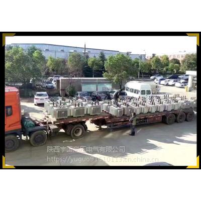 苏州10KV变400V高压油式电力变压器S11-M-200KVA三相油浸式电力变压器