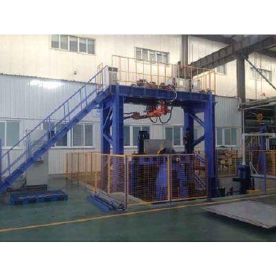 机器人自动弧焊系统