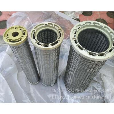 小机调节油滤网滤芯LY-15/10永科净化LY15/25 滤芯