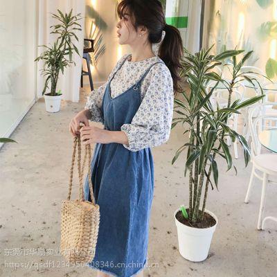 佳人苑外贸原单尾货折扣女装 杭州有没有服装尾货批发市场深蓝色小西装