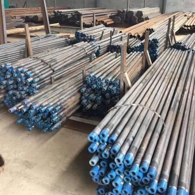 汇泰50水井钻杆规格参数,50地质钻杆批发价格
