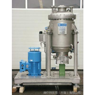 优势供应cavitron混合器—德国赫尔纳(大连)公司。