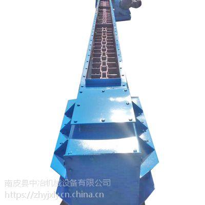 中冶专业供应优质刮板输送机 拉链机 双环链刮板输送机