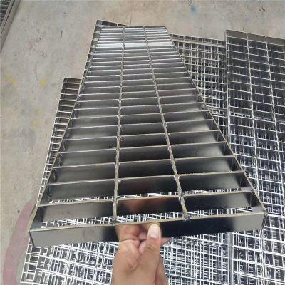 矿用盖板 复合排水沟盖板 硫酸池钢格板