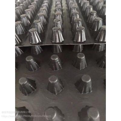 排水板 厂家直销排水板 供应车库顶板凹凸板 质量好价格优 欢迎来电咨询