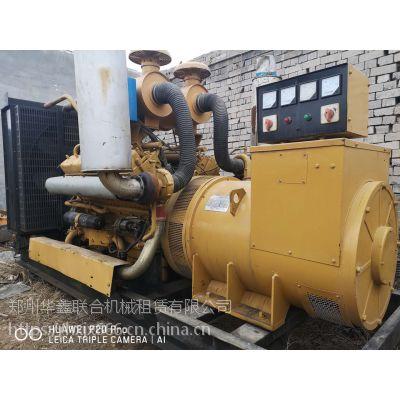 原装600KW二手柴油发电机组旧发电机组无锡动力低价转让