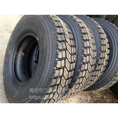 全钢卡车系列 中块花纹销售11.00R20 12.00R20 12.00R24 质量保证